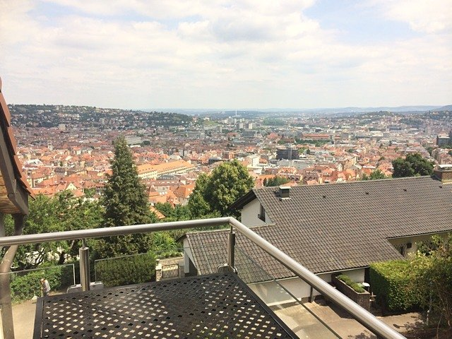 Stuttgart Short Term Rentals