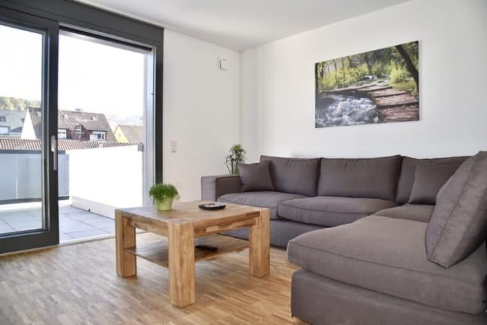 Short Term Rentals Stuttgart