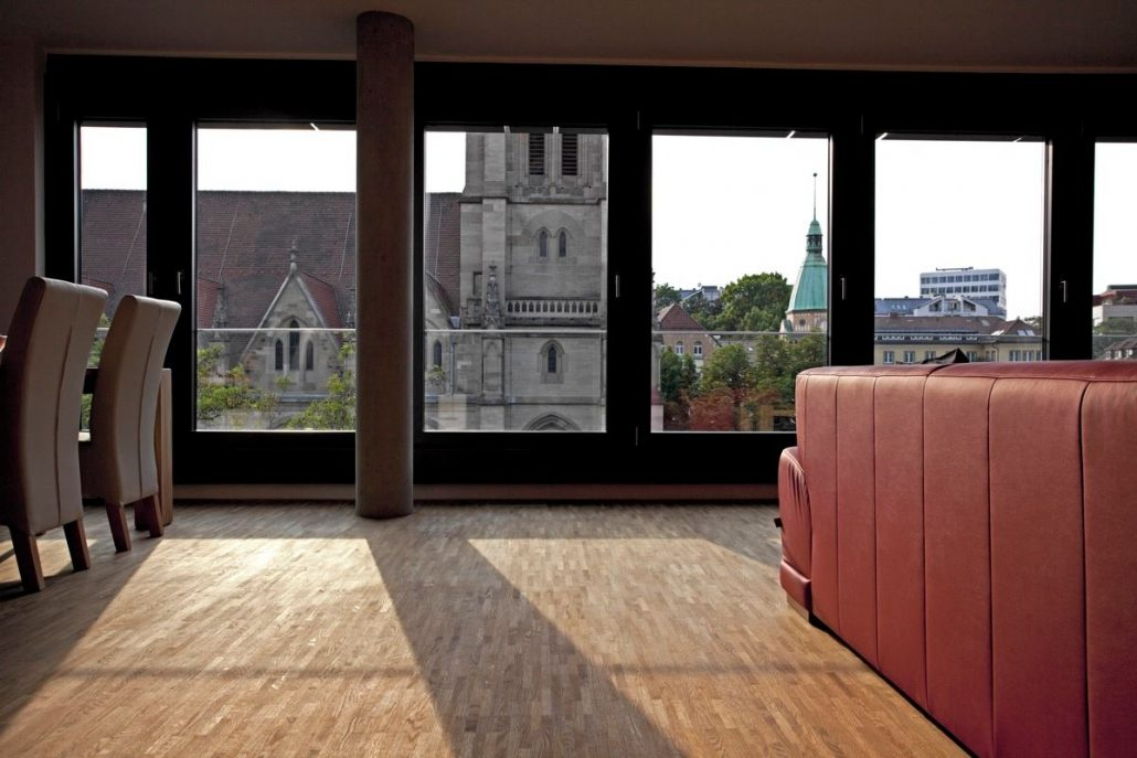 Executive Suites Stuttgart Furnished Apartments In